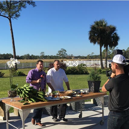 Did you see us on WINK News?